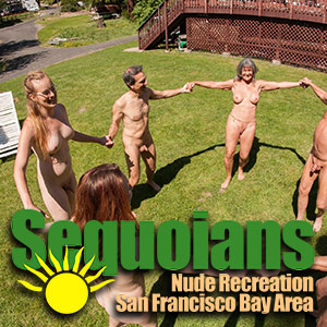 sequoians nudist resort